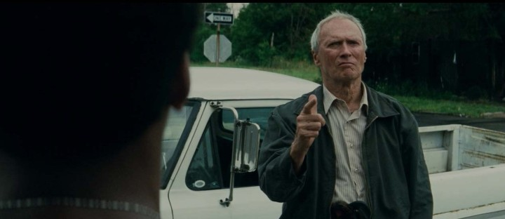 Love Thy Neighbor — Gran Torino Review