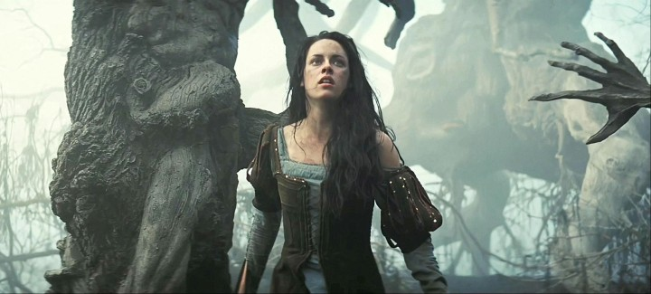 Into the Wild — Snow White and the HuntsmanReview