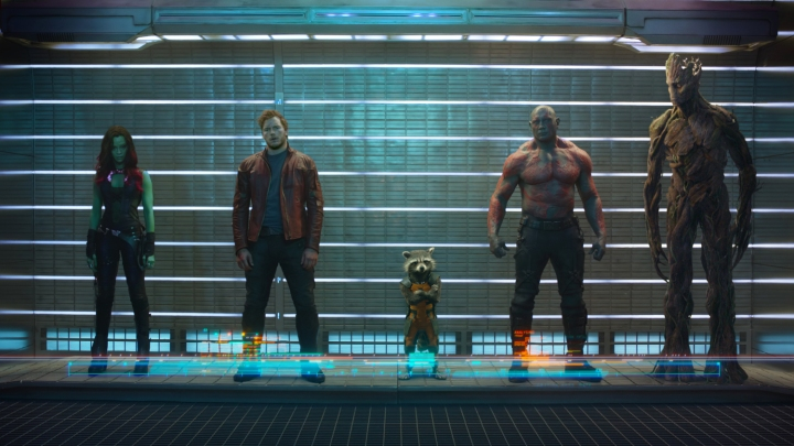15-Second Teaser Trailer for Guardians of the Galaxy