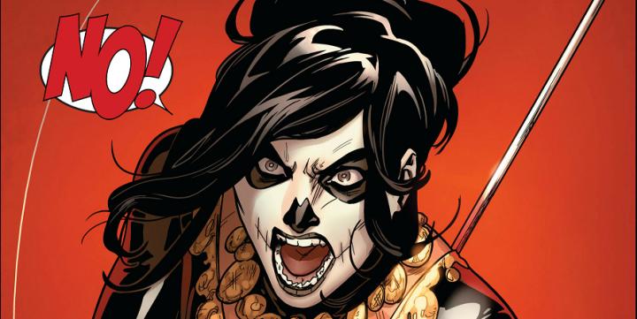 [Comic Review] The Queen is Back — X-Men#11