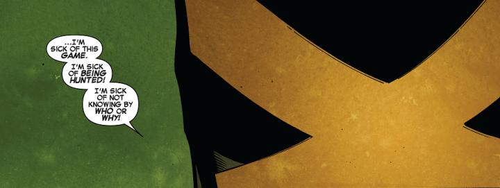 Primer — Uncanny X-Men #19.NOWReview