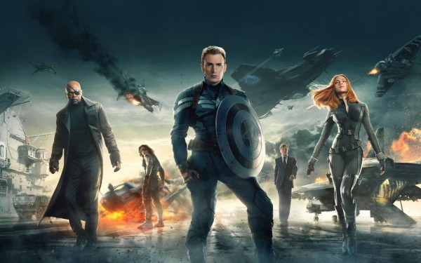 The Greatest Avenger — Captain America: The Winter Soldier Review