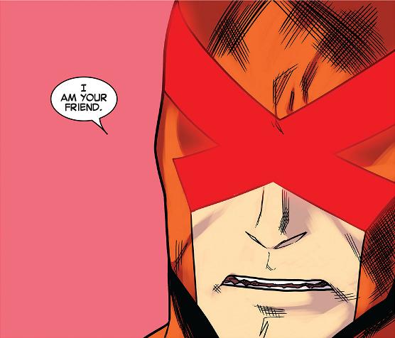 Uncanny X-Men #28Review