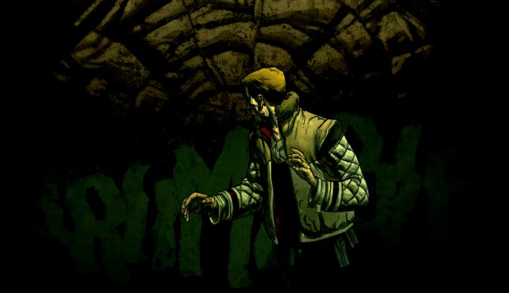 [Comic Review] The Short End — Drifter#3