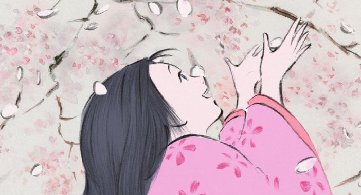 [Movie Review] Subtle, Beautiful, and Perfect — The Tale of the Princess Kaguya