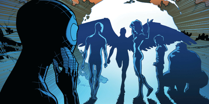 All-New X-Men #36 Review