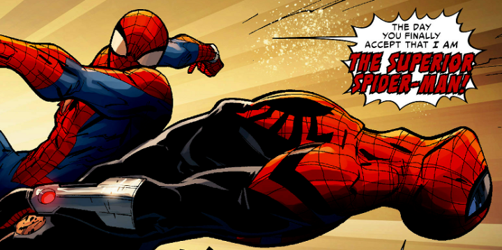 The Amazing Spider-Man #15 Review