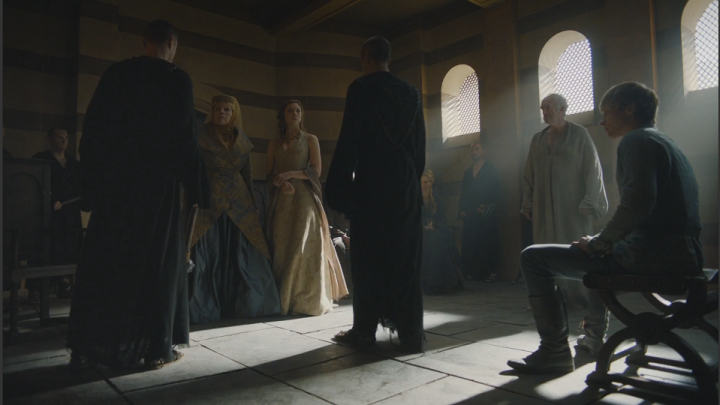 [Recap] Unbowed, Unbent, Unbroken — Game of Thrones S05E06