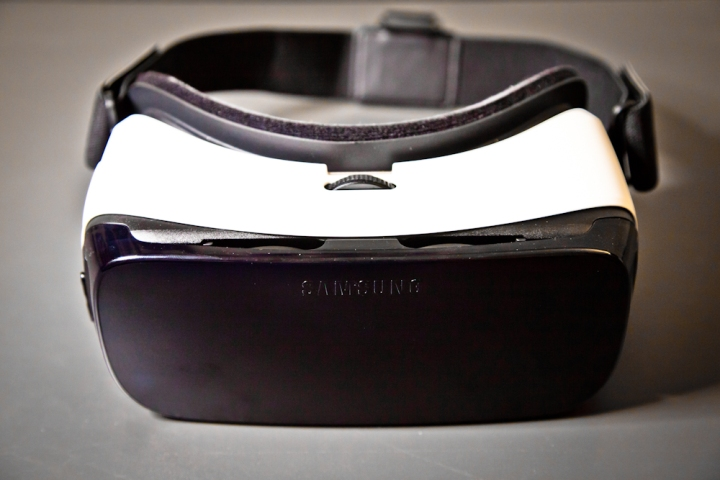 New Perspectives — Samsung Gear VR Review
