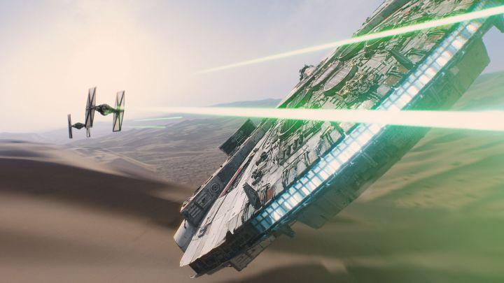 [News] Star Wars Episode VII: The Force Awakens DVD/Blu-RayTrailer