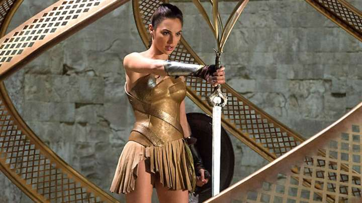 The Wonders You Can Do — Wonder Woman Review