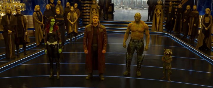 Sophomore Slump — Guardians of the Galaxy Vol. 2 Review