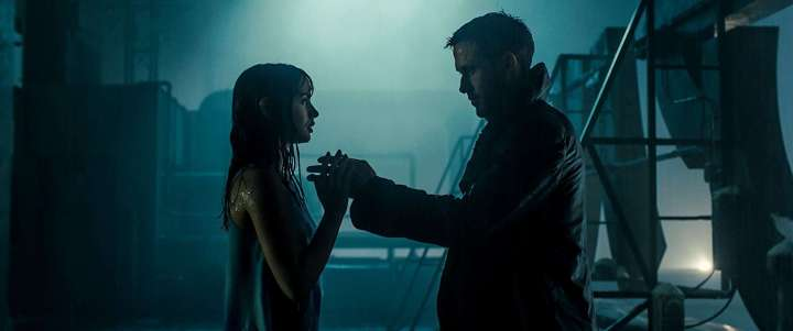 Ghost in the Machines — Blade Runner 2049 Review