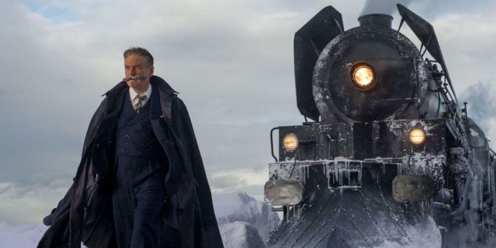 Syndicated — Murder on the Orient Express Review