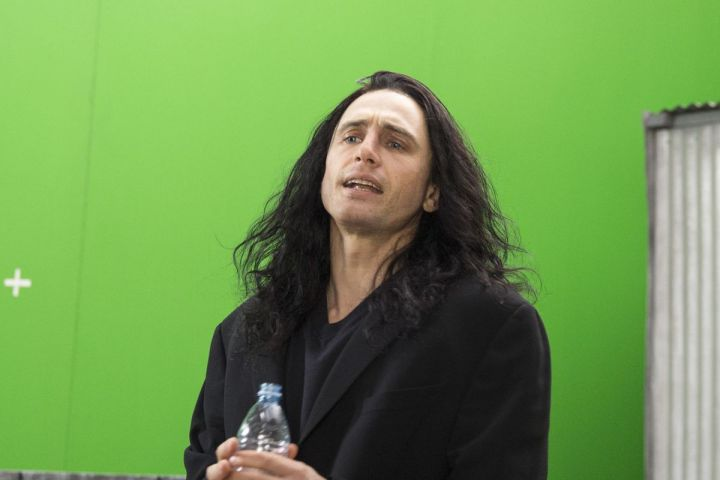 Schadenfreude — The Disaster Artist Review