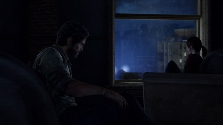 Stuck In a Moment With You — The Last of Us Remastered Review